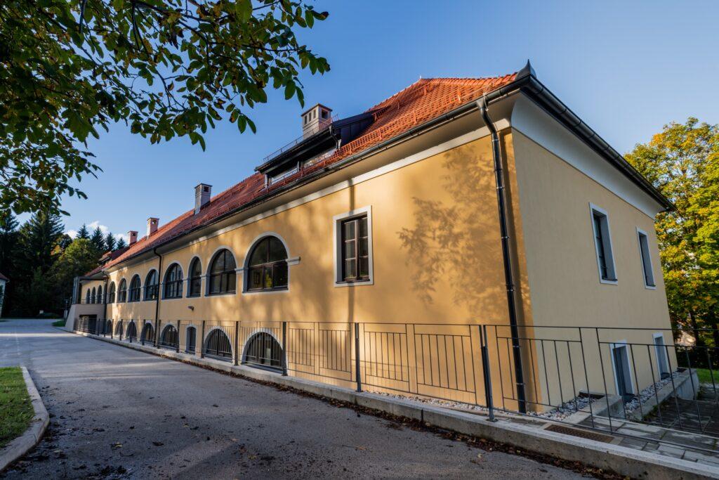Dvorec Trebnik - SOBE - dovoz - FOTO: Miha Matavž Photo&Video, Turistična destinacija Rogla-Pohorje