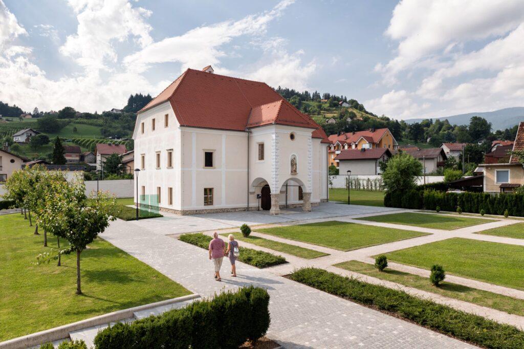 Oplotnica - FOTO: Miha Matavž Photo&Video, Turistična destinacija Rogla-Pohorje